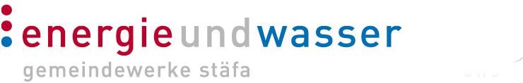 Gemeindewerke Stäfa Logo