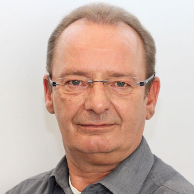 Marcel Bruhin